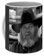 Mono Cowboy Coffee Mug