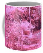 Monochromerose Countyroad Coffee Mug