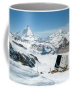 Monte Rosa Coffee Mug