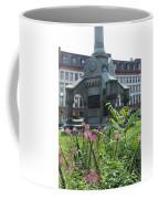 Monument Square Coffee Mug