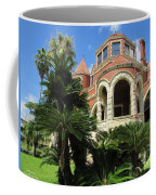 Moody Mansion Coffee Mug