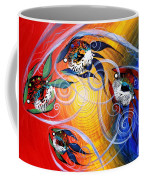 Moon Dance 4 Coffee Mug