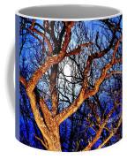 Moonshine 4 Coffee Mug