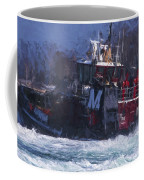 Moran Tug Coffee Mug