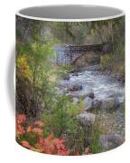 More Seven Bridges Road Coffee Mug by Susan Rissi Tregoning