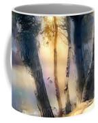 Morning On The Murray Coffee Mug