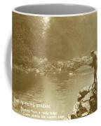 Morning's Magic Coffee Mug