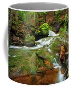 Mossy Glen Rollers Coffee Mug