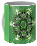 Mossy Green Coffee Mug