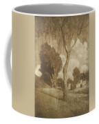Motiv Aus Pommern  Coffee Mug