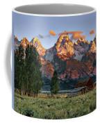 Moulton Barn 2 Coffee Mug