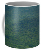 Mount Greylock Reservation's Trees Coffee Mug