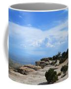 Mount Lemmon Coffee Mug