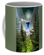 Mount Lincoln's Locus Coffee Mug