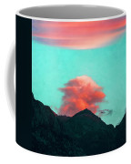 Mountain Daybreak Coffee Mug