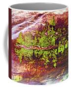 Mountain Lake Reflections 300 Coffee Mug