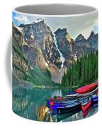 Mountain Tranquility Coffee Mug