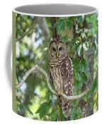 Mrhu Coffee Mug