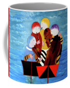 Music Performers Coffee Mug