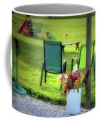 Muzeical Chairz Coffee Mug