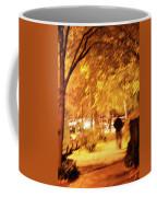 My Blurred World Coffee Mug