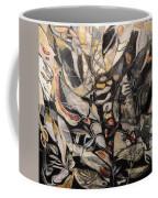 My Emerald Garden Coffee Mug