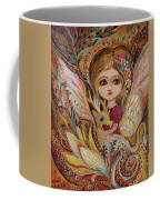My Little Fairy Selma Coffee Mug