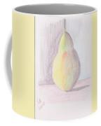 My Pear Coffee Mug