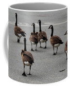 My Walking Buddies Coffee Mug