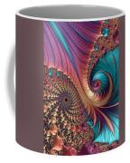 My World. Coffee Mug