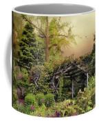 Mystical Arbor Coffee Mug