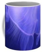 Mystical Jellyfish Coffee Mug