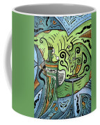 Mystical Powers Coffee Mug