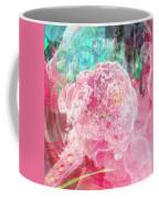 Nano Flower Bud Coffee Mug