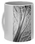 Napa Cabbage 2816 Coffee Mug