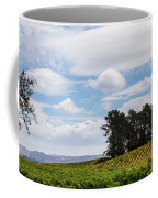 Napa Valley Coffee Mug