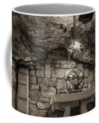 Nativity Cave Coffee Mug