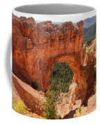 Natural Bridge - Bryce Canyon - Utah Coffee Mug