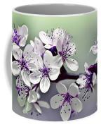 Naturalness And Flowers 33 Coffee Mug