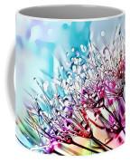 Naturalness And Flowers 45 Coffee Mug
