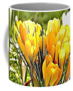 Naturalness And Flowers 56 Coffee Mug