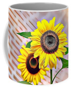 Naturalness And Flowers 60 Coffee Mug