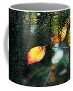Nature's Glow Coffee Mug
