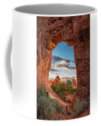 Nature's Picture Frame Coffee Mug