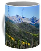 Nature's Splendid Coffee Mug