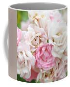 Natures Wedding Bouquet Coffee Mug