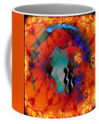 Navajo Sunset- Coffee Mug