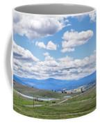 Near Princeton British Columbia Coffee Mug