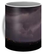 Nebraska Arcus And Lightning 044 Coffee Mug