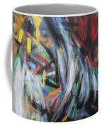 nebula X Coffee Mug